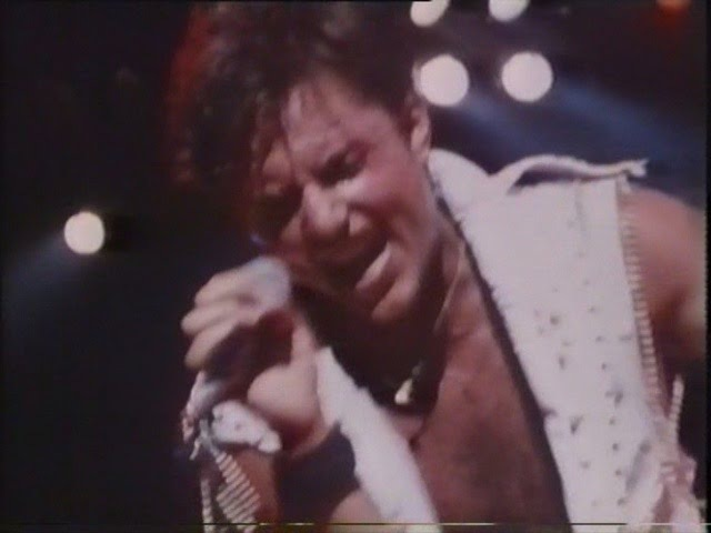 Queensrÿche - Take Hold of the Flame [Live in Tokyo 1984/08/05]