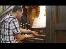 The Winner Takes It All ABBA Church Organ