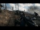 German Trench Assault No Hud Immersion Battlefield 1