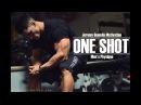 Men's Physique Motivation One Shot Jeremy Buendia