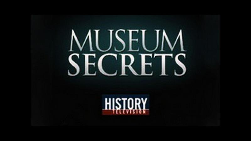 Музейные тайны: Внутри Шато де Версаль 2013 .
