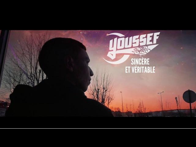 Youssef Swatt's Sincère Et Véritable En Attendant L'album