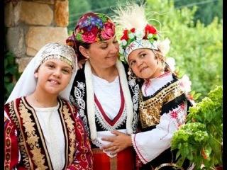 The Magical Voices of Bulgaria - Neli Andreeva