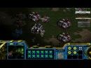 FPVOD Dewalt vs Brat_OK PvT (Russian comments) Starcraft Remastered 2017