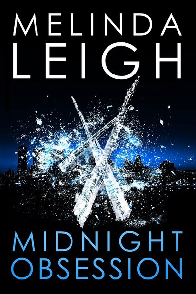 Melinda Leigh - Midnight Obsession