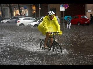 Предсказания о погоде в Европе на 2018 год