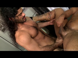 Hq gay bi pics & movies * new! ali liam & trey turner