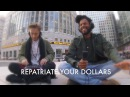 Alpha Steppa Nai Jah Repatriate Your Dollars Shut Down by Police streetdub