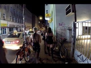Тусовочный Берлин. Предложение Собянину. Развратный клуб KitKat