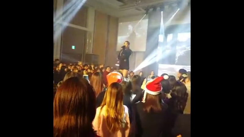 161216 mirry christmas party