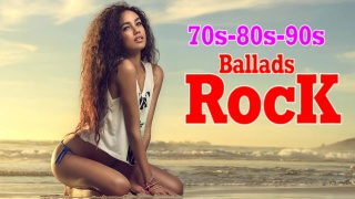 Best Rock Ballads Hits Of 70s 80 90s ~ Top Rock Ballads Songs Collection #3