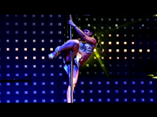 "Perfomance Exot PD/strip show ""IMAGINE"" Ялалова Светлана"