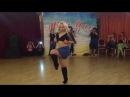 DIVA DARINA master class in St Petersburg Mira Mar Joseph Attieh Yey