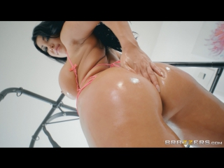 August taylor (anal swinger)[2017, anal,asian,big tits worship,oil,sex toys, 1080p]