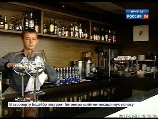 Иркутяне уже бронируют места в кафе и ресторанах, чтобы встретить Новый год. Сколько просят в сентябре за декабрьскую вечеринку