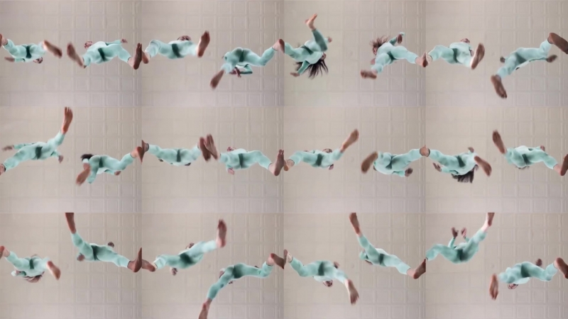 OK Go Pilobolus All Is Not Lost