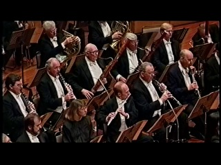 Beethoven: Egmont overture & Symphony No.5 / Solti & Chicago Symphony Orchestra (1990 Movie Live)