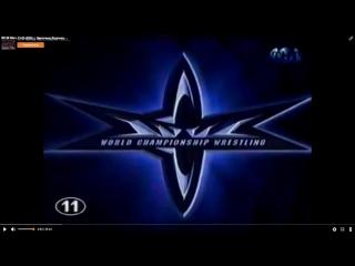WCW Nitro 15.05.2000г с Николаем Фоменко