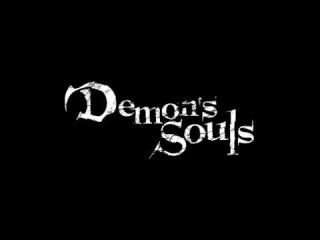 "Demon's Souls Soundtrack - ""Maiden in Black"""