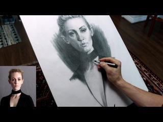 Wake and Draw #32 - Jessica Lake
