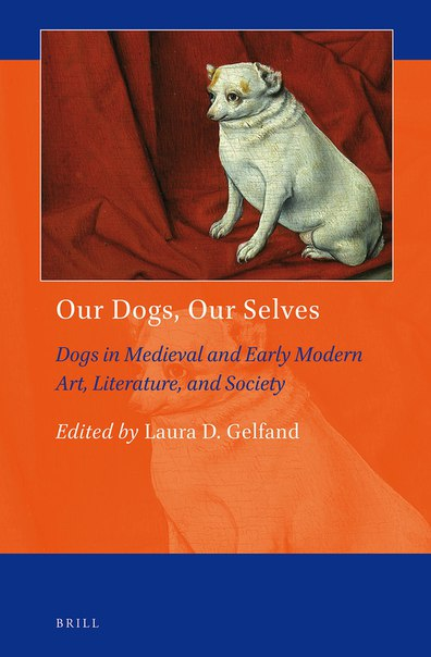 Book cover Our Dogs, Our Selves