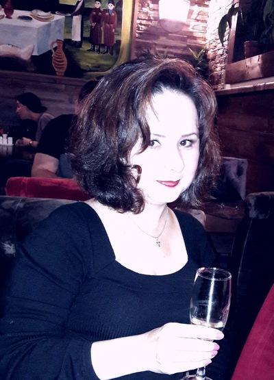 Гульназ Зинанова