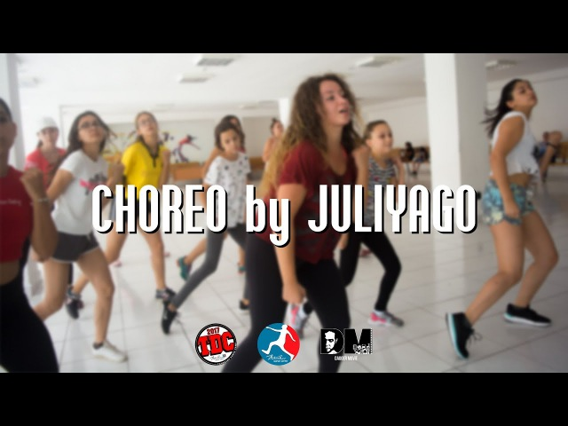 TDC CHOREO by JULIYAGO FULL VER