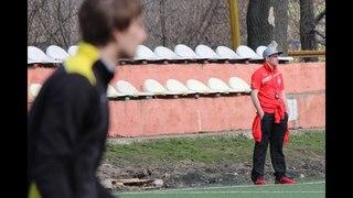 ФК Хмельницький - Кристал Чорткв 3:1 () | Товариський спаринг
