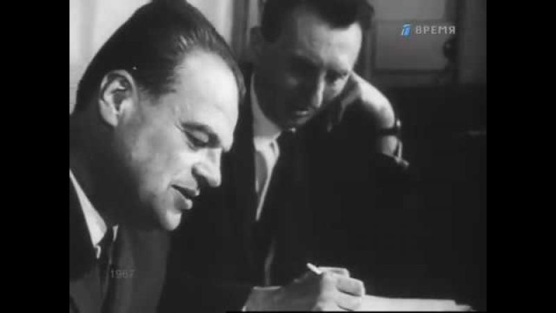 Летопись полувека 1962 документально публицистический сериал