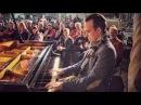Piano-Boogie-Medley, Stefan Ulbricht, Chris Conz u.a.
