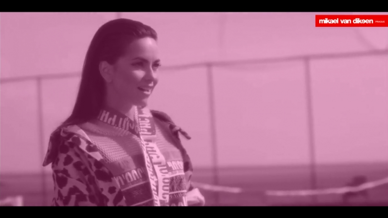 INNA feat Erik Ruleta Mikael van Dikeen La Ruleta Club ReSpin Video Edit