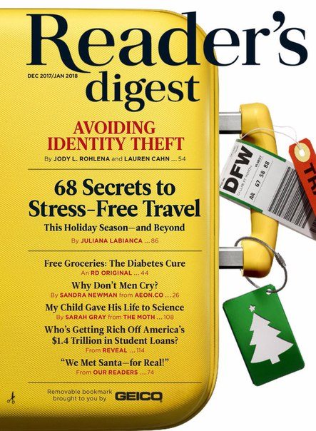 Readers Digest USA-December 2017 (1)