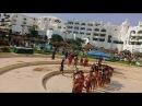 Hotel lella Baya Thalasso, Hammamet, Tunisia mousse party