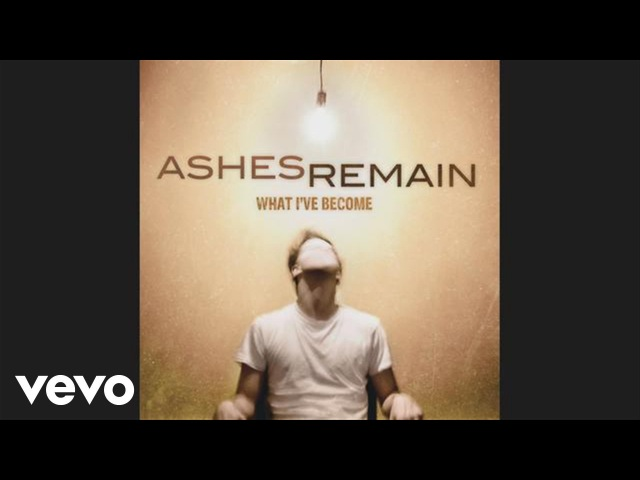 Ashes Remain Keep Me Breathing Pseudo Video