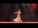 Rahel Belly Dance Star