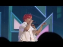 [VK][180505] MONSTA X fancam - Gfyl (Kihyun focus) @ 1st Japan Tour 'PIECE' in Osaka D-1