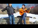 Mehdi Masalli Zeng eyleme birde Gitara versiyasi 2016