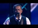 Любэ «Якоря» 23.02.2017, Юбилейный концерт Николая Расторгуева