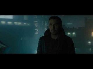 Blade Cherry | Blade Runner 2049