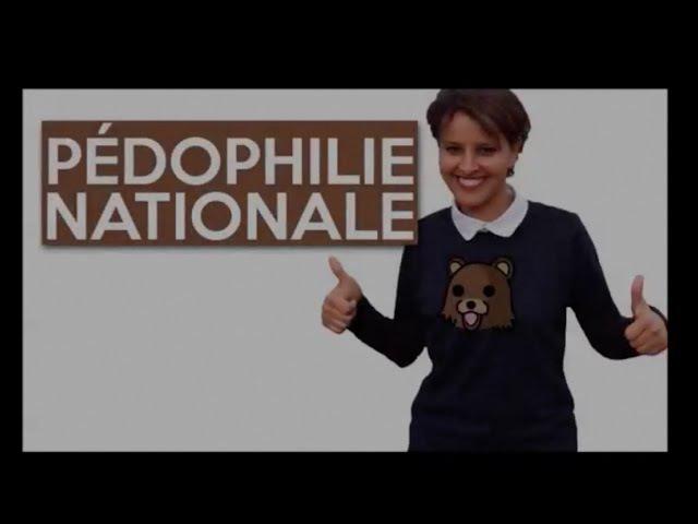 Les pedophiles de l'education nationale - l'Affaire de la jupe