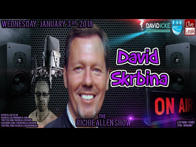 Dr David Skrbina The Unabomber Was Right Technology Is Having Catastrophic Effects On Humanity