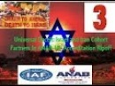 Universal Deceit Israel and Iran Cohort Partners In ANAB IAF Accreditation Rip off Part 3