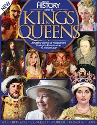 All About History Book of Kings amp amp Queens 6th Edition-P2P vk com stopthepress