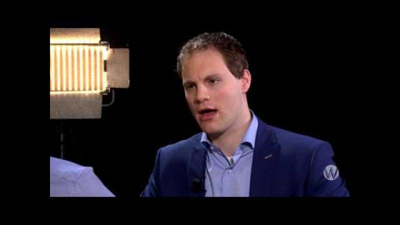 Sid Lukkassen met Sam van Rooy Omkering van de politieke as