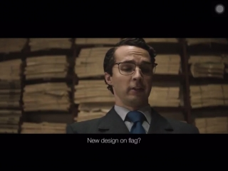 Ylvis   Russian Government Process