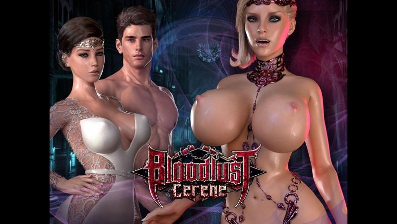 Bloodlust Porn