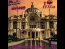 Dance Club 'Omega' - Italo Discotheque 2018 (CJ Kostya 65 DJ Daks NN Mix)