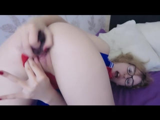 apologise, bamvisions audrey noir anal slut pussy creampie opinion you are mistaken
