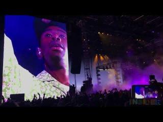 Camp Flog Gnaw 2017 Full Sets Tyler the Creator, Brockhampton, A$AP Rocky, Lana Del Ray, Earl + More