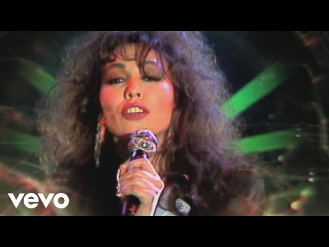 Jennifer Rush I Come Undone So isses 22 03 1987 VOD